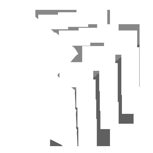 Logo 512x512 white